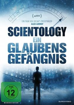 Scientology: Ein Glaubensgefängnis – DVD