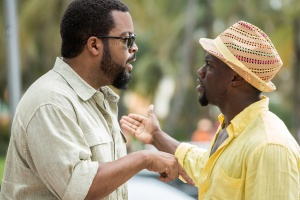 Ride Along: Next Level Miami – Blu-ray