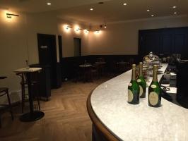 Ein neues Foyer für das CINEMA