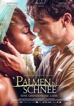 PALMEN IM SCHNEE: Special Screening im CineStarMetropolis