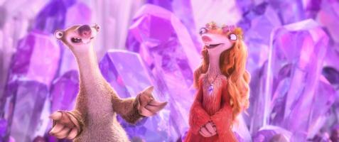 Ice Age – Kollision voraus!