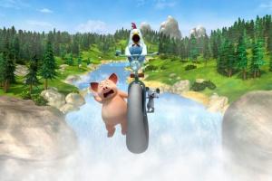 Mullewapp – Eine schöne Schweinerei