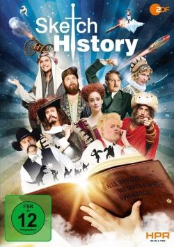Sketch History – DVD