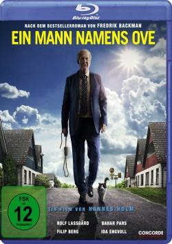 Ein Mann namens Ove – Blu-ray