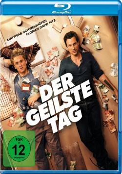 Der geilste Tag – Blu-ray