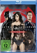 Batman v Superman: Dawn of Justice – Ultimate Edition – Blu-ray