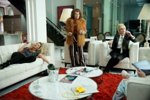 Absolutely Fabulous – Der Film