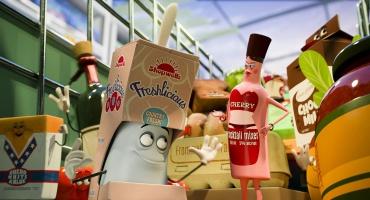 Sausage Party – Es geht um die Wurst