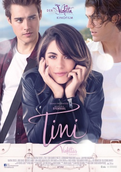 Tini – Violettas Zukunft