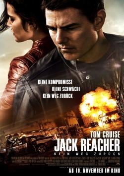 Jack Reacher – Kein Weg zurück
