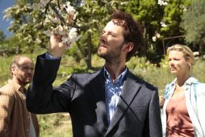 Birnenkuchen mit Lavendel – DVD