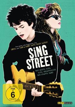 Sing Street – DVD