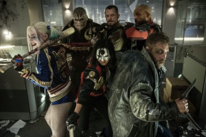 Suicide Squad – Extended Cut – Blu-ray