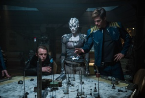 Star Trek Beyond – Blu-ray
