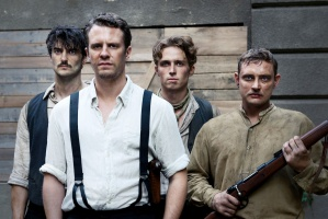 Die Auserwählten – Helden des Widerstands - Blu-ray