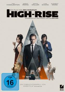 High-Rise – DVD