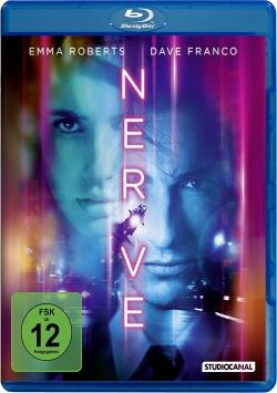 Nerve – Blu-ray