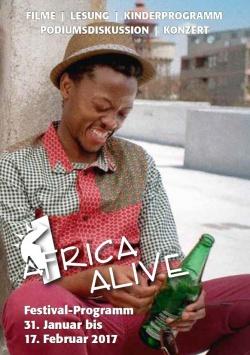 Africa Alive 2017