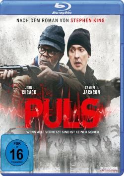 Puls – Blu-ray