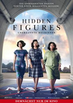 Hidden Figures: Unerkannte Heldinnen
