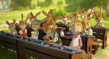 Die Häschenschule – Jagd nach dem goldenen Ei