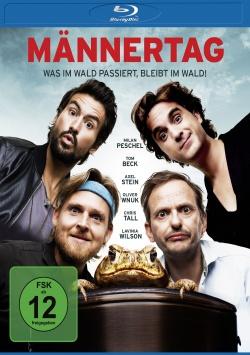 Männertag – Blu-ray