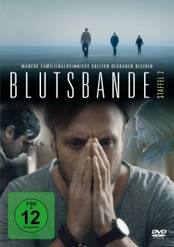 Blutsbande – Staffel 2 - DVD