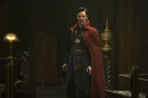 Doctor Strange – Blu-ray