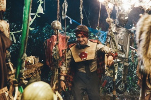 Swiss Army Man – Blu-ray