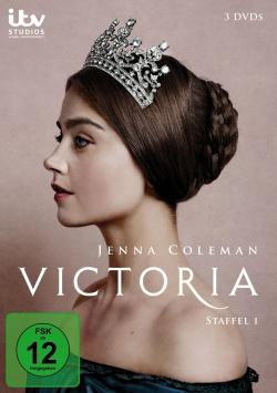 Victoria – Staffel 1– DVD