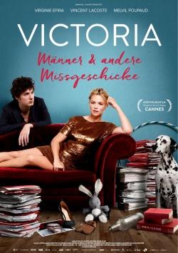 Victoria – Männer & andere Missgeschicke