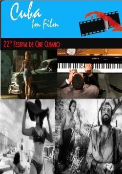 Festival CUBA IM FILM vom 11. bis 20. Mai im Filmforum Höchst
