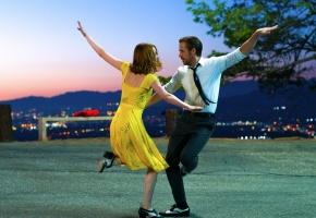 La La Land – Blu-ray