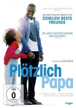 Plötzlich Papa - DVD