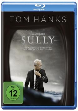 Sully – Blu-ray
