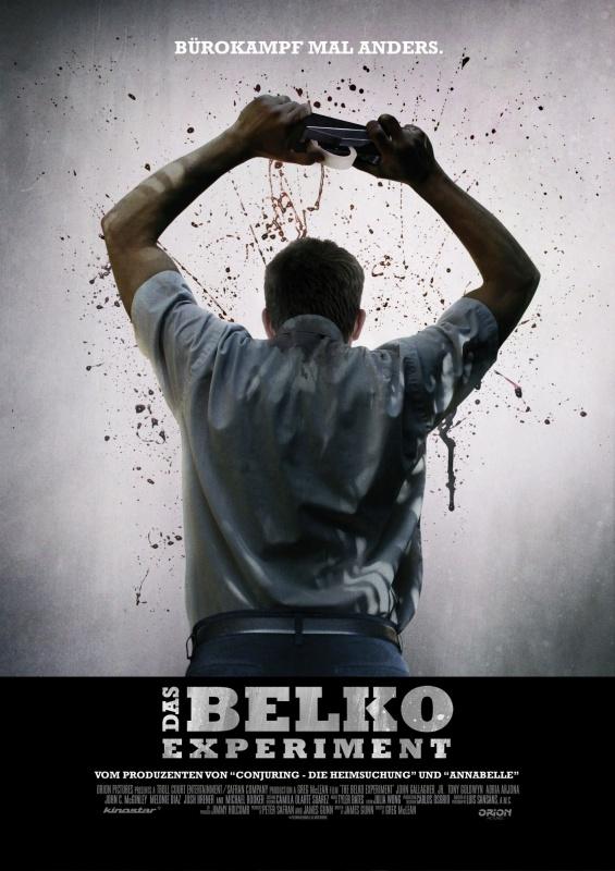 Das Belko Experiment 2