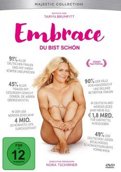 Embrace - DVD