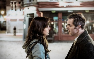 The Missing – Die komplette Staffel 1 - DVD