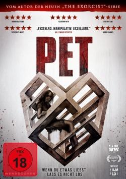PET – Wenn Du etwas liebst, lass es nicht los - DVD