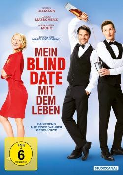 Mein Blind Date mit dem Leben - DVD