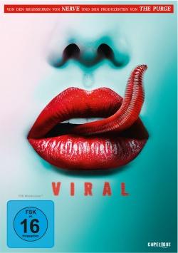Viral – DVD
