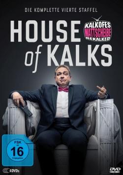 Kalkofes Mattscheibe REKALKED – Die komplette Staffel 4 - DVD