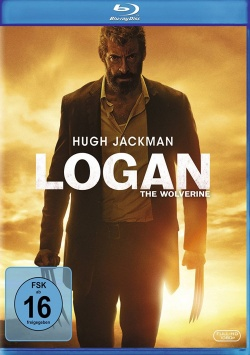 Logan - The Wolverine - Blu-ray