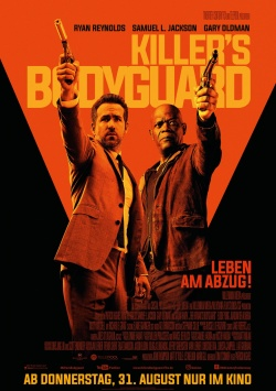 Killer`s Bodyguard