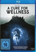 A Cure for Wellness – Blu-ray