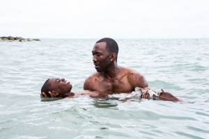 Moonlight – Blu-ray