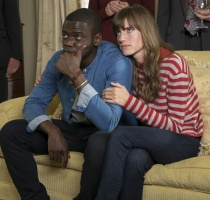 Get out – Blu-ray