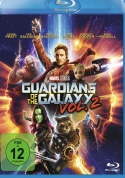 Guardians of the Galaxy Vol 2 – Blu-ray