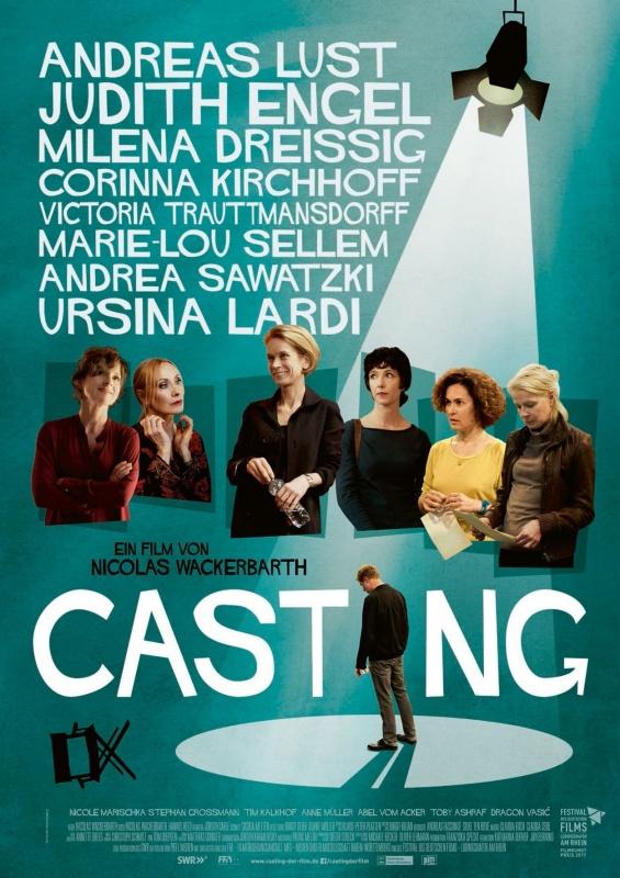 Casting Deutschland
