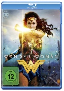 Wonder Woman – Blu-ray